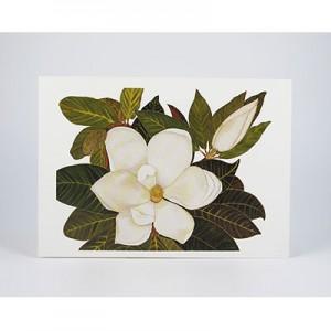 "Floral Enclosure, ""Mini"" Cards"