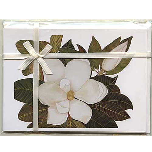 Magnolia Ribbon Tied Gift Pack