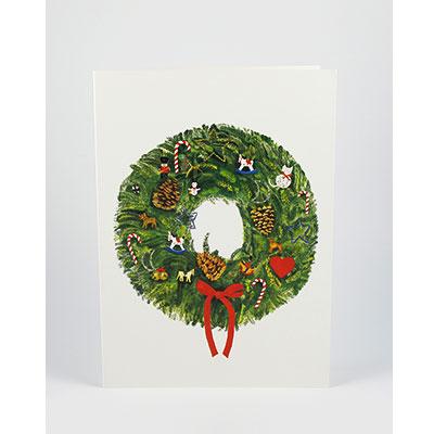 Wreath-White-NC-SC