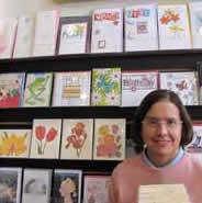 Stephanie Store Shelves