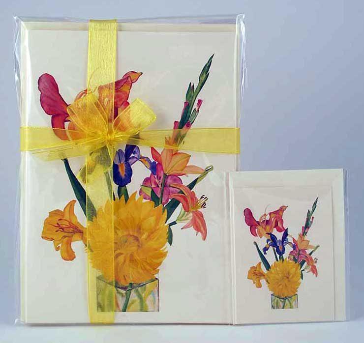 Summer-Flowers-Gift-Pack-Enclosure